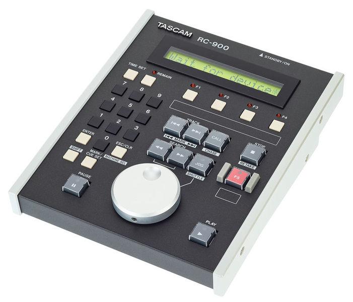Tascam RC-900