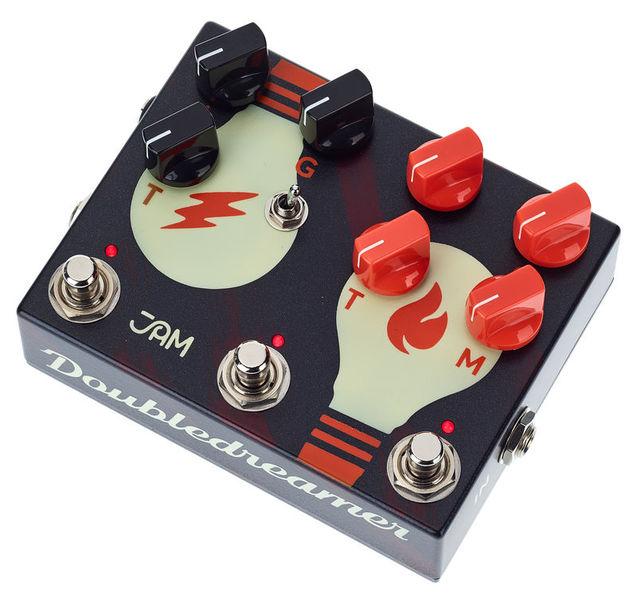 Jam Pedals Doubledreamer Dual Overdrive