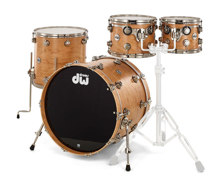 DW Lacquer Specialty Oak Natural