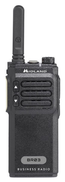 Midland BR03