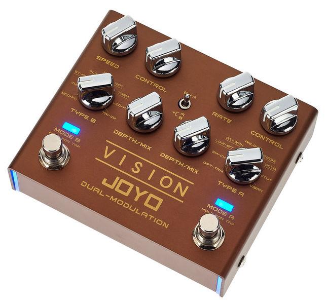 Joyo Joyo R-09 Vision Dual Mod