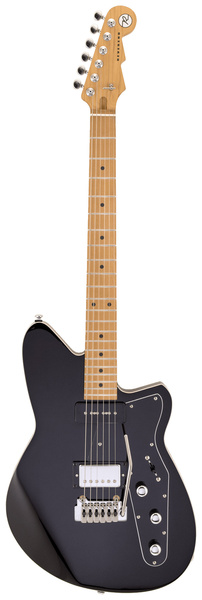 Reverend Double Agent W MB