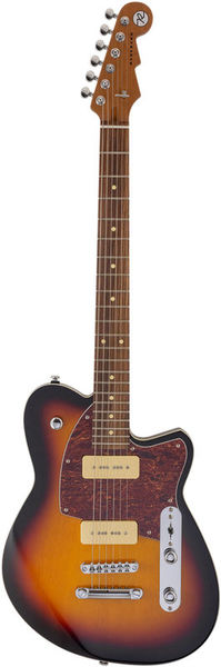 Reverend Charger 290 SB