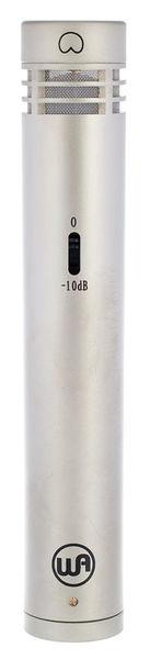 Warm Audio WA-84 Nickel