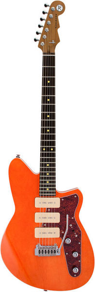 Reverend Jetstream 390 RO