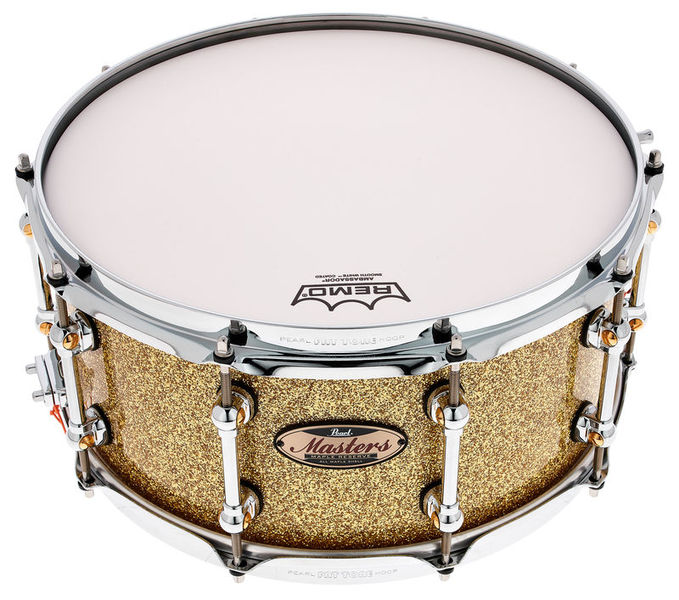 """Pearl 14""""x6,5"""" Masters Reserve -347"""