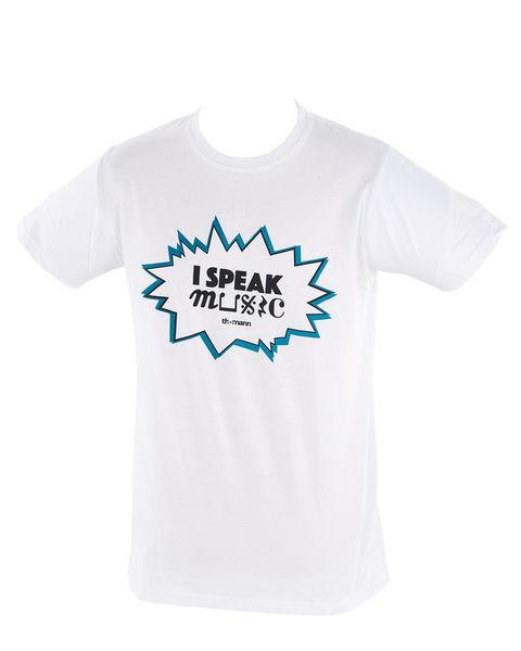 Thomann I Speak Music T-Shirt L