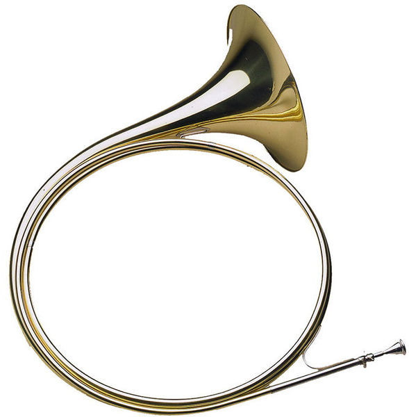 Dotzauer Parforce Horn in Bb 18220