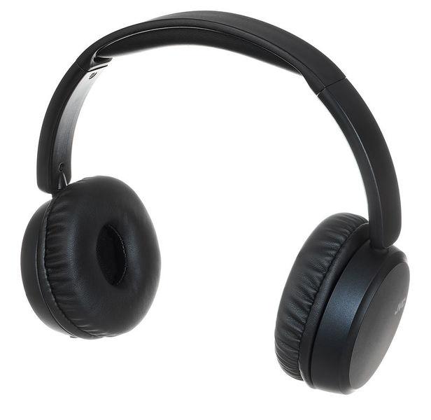 HA-S65BN Black JVC
