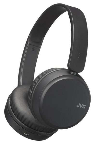 JVC HA-S35BT Black