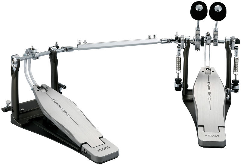 HPDS1TW Dyna-Sync Double Pedal Tama