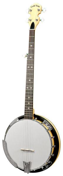 Gold Tone CC-100RW 5 String Banjo