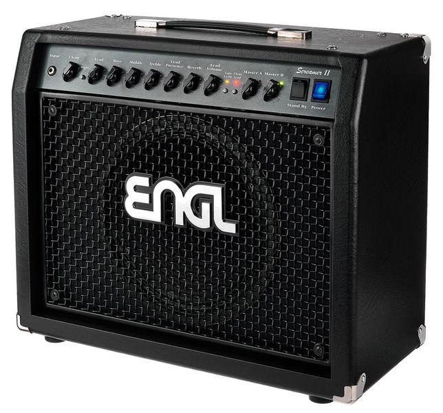 Engl Screamer 50 Mark II E330/2