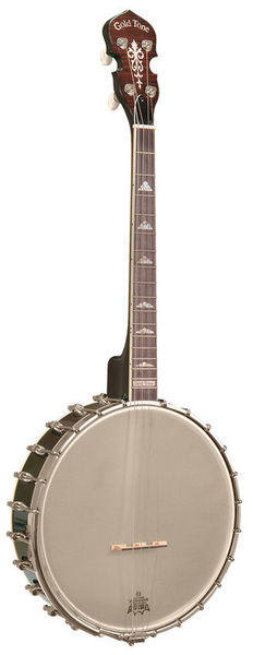 Gold Tone Irish Tenor Banjo 11""