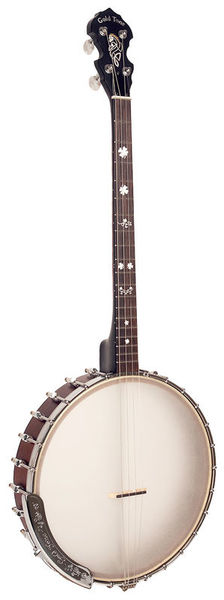 Gold Tone Irish Tenor Banjo 12""