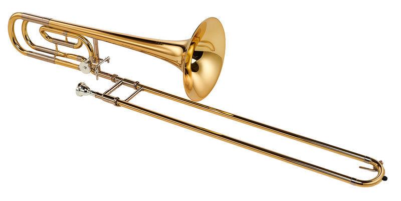 Yamaha YSL-620 Trombone