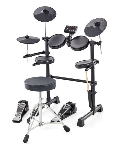 Millenium HD-120 E-Drum Set