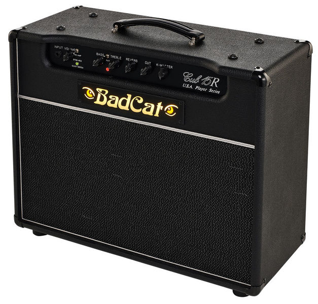 Bad Cat Cub 15R Player Series 112