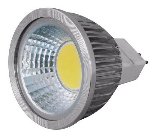 Omnilux MR-16 12V GX-5,3 5W LED COB