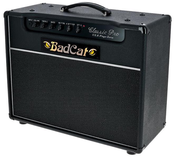 Bad Cat Classic Pro 20R PS 112