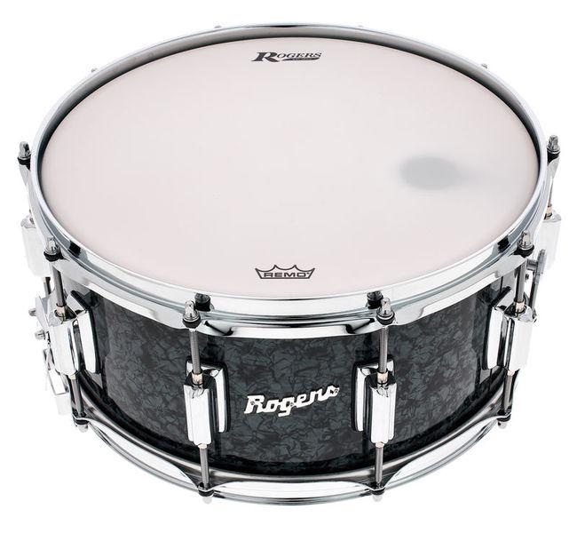 "Rogers 14""x6,5"" Dyna-Sonic Mod.37-BP"