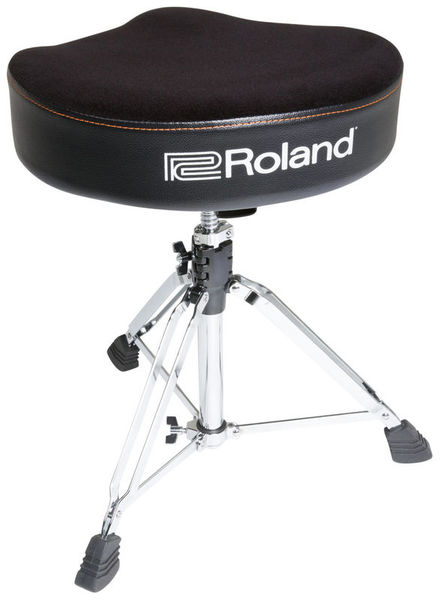 RDT-S Drum Throne Saddle Roland