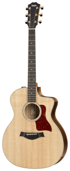 Taylor 214ce-K Deluxe