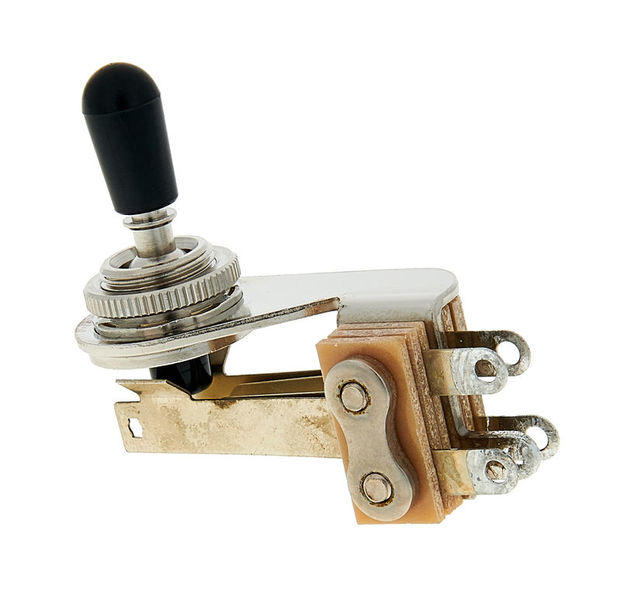 Allparts Switchcraft Angle ToggleSwitch