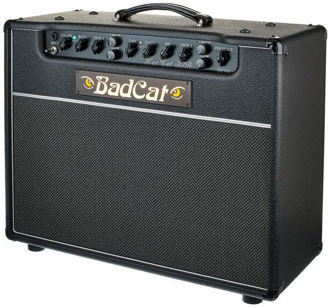 Bad Cat Hot Cat 30R USA PS 112
