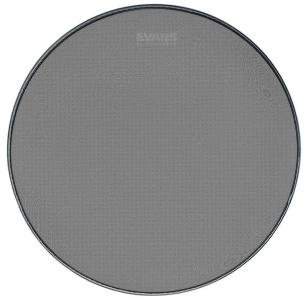 "Evans 18"" SoundOff Mesh Head"