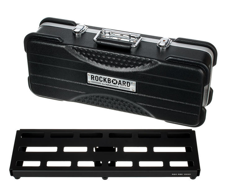 Rockboard DUO 2.1 with ABS Case