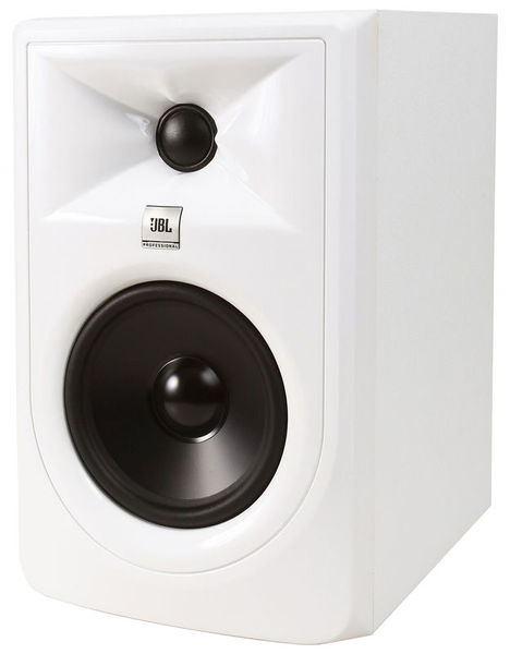 JBL 305P MKII White