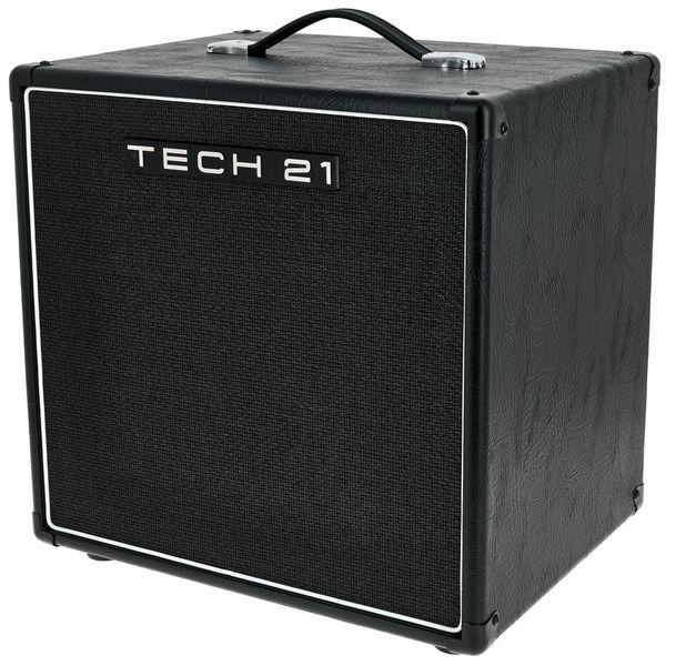 Tech 21 EX112 White Piping