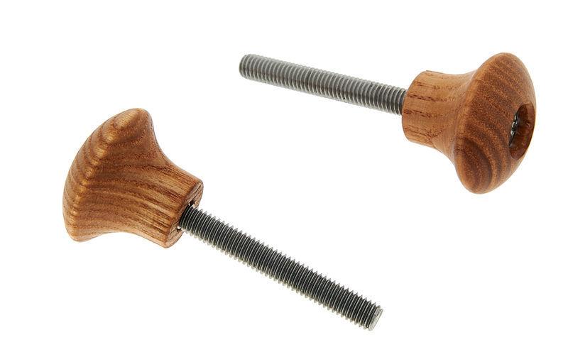 Feeltone Wooden Handles