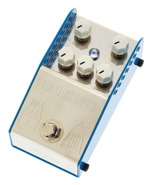 ThorpyFX Peacekeeper Overdrive