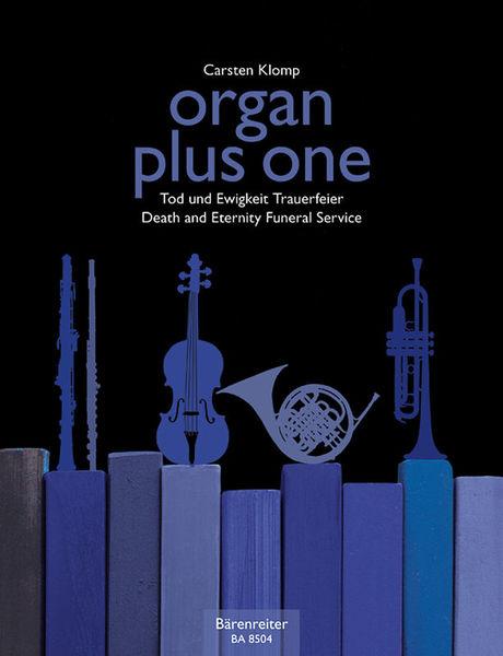 Bärenreiter Organ Plus One Funeral Service