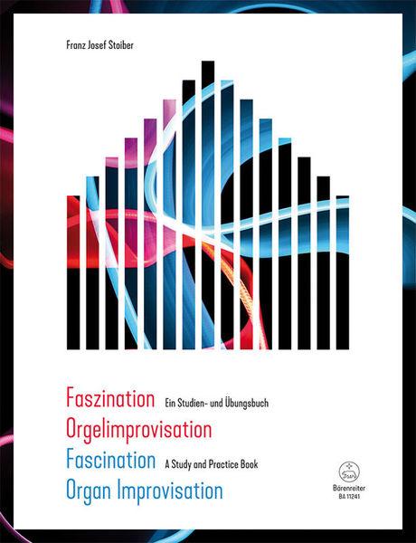 Bärenreiter Faszination Orgelimprovisation