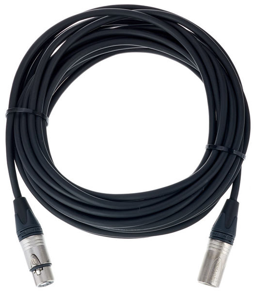 Stairville PDC5Pro DMX Cable 10m 5pin