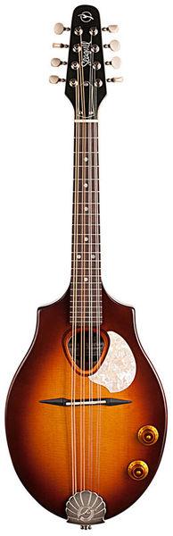 Seagull S8 Mandoline EQ Sunburst
