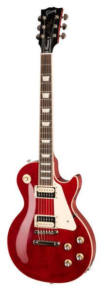 Gibson Les Paul Classic TC