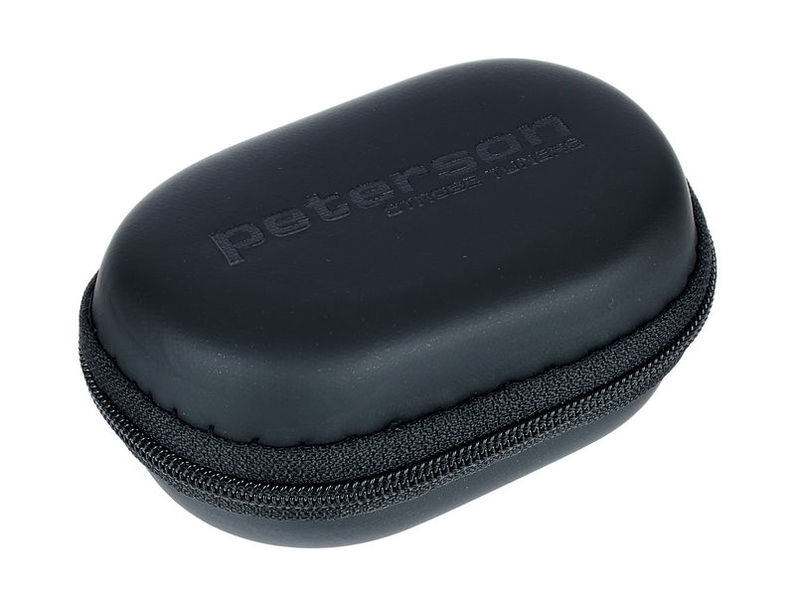Peterson StroboClip HD Carry Case