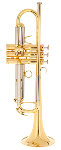 Adams Prologue L Bb- Trumpet