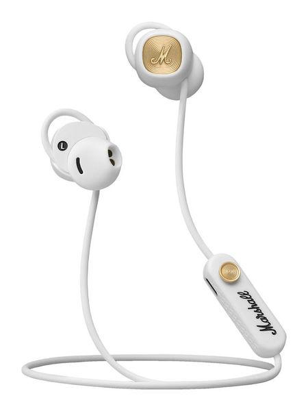 Minor II Bluetooth White Marshall