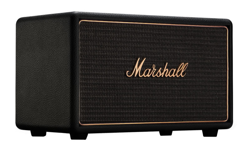 Acton Multi Room Black Marshall