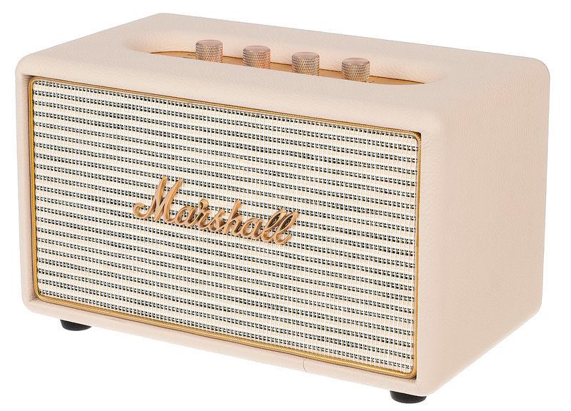 Marshall Acton Multi Room Cream