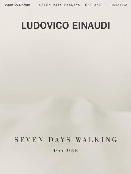 Chester Music Einaudi Seven Days Walking