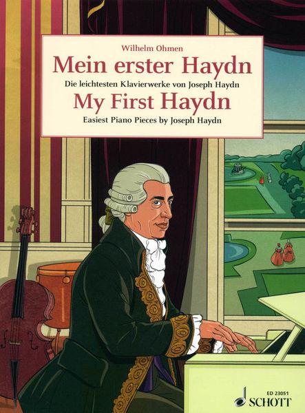 Schott Mein Erster Haydn