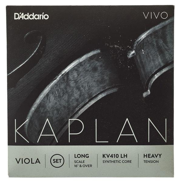 Daddario KV410LH Kaplan Vivo Viola LH
