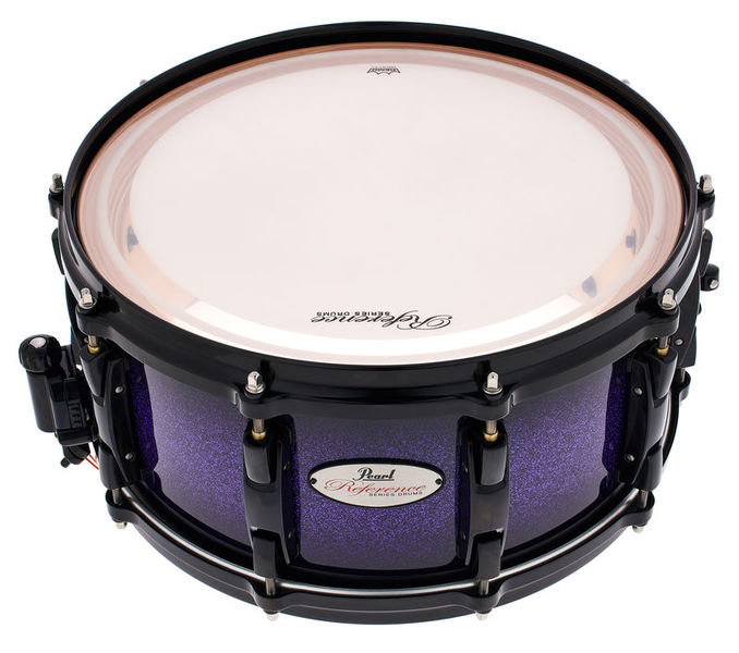 "Pearl Reference 14""x6,5"" Snare #393"