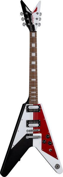 Michael Schenker Fest V Red BK Dean Guitars